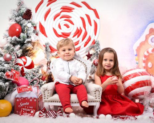 Décor De Noël 2018