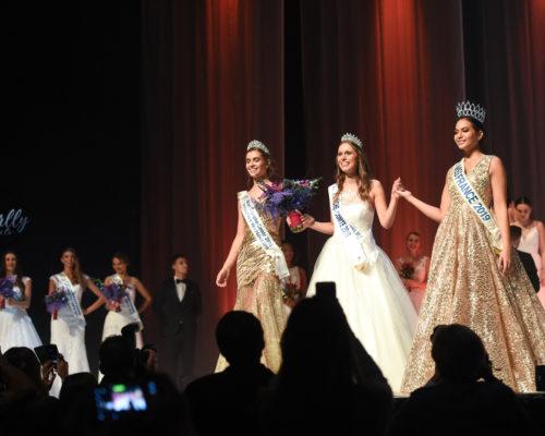 Election Miss Franche Comté 2019