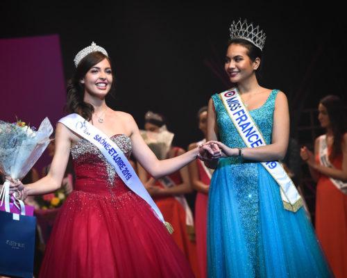 Miss Saône & Loire 2019
