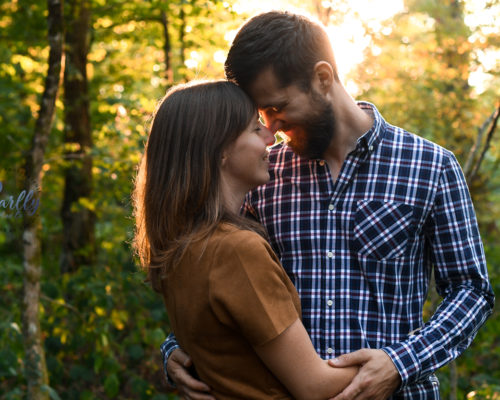 Couple & Engagement –  Besançon